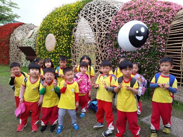戶外教學活動照片(107.04.20))28