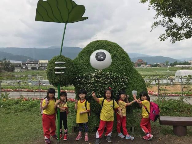 戶外教學活動照片(107.04.20))33