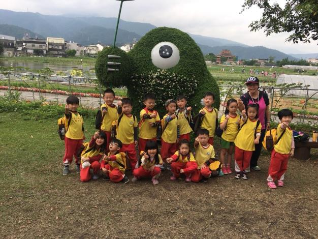 戶外教學活動照片(107.04.20))47
