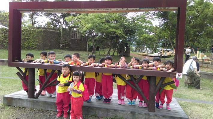 戶外教學活動照片(107.04.20))73