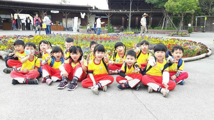 戶外教學活動照片(107.04.20))11