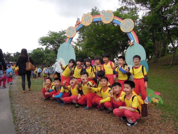 戶外教學活動照片(107.04.20))57