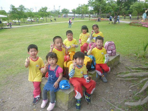 戶外教學活動照片(107.04.20))94