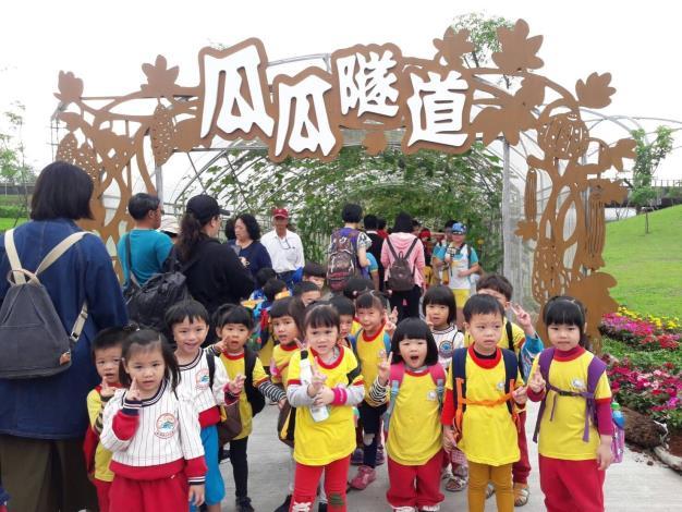 戶外教學活動照片(107.04.20))17
