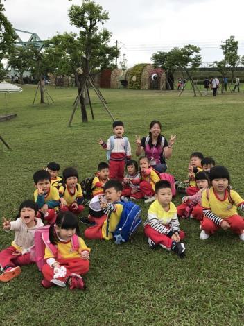 戶外教學活動照片(107.04.20))39