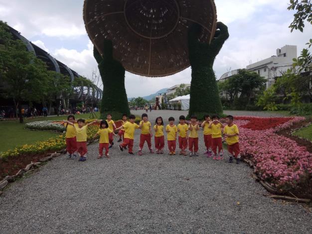 戶外教學活動照片(107.04.20))81