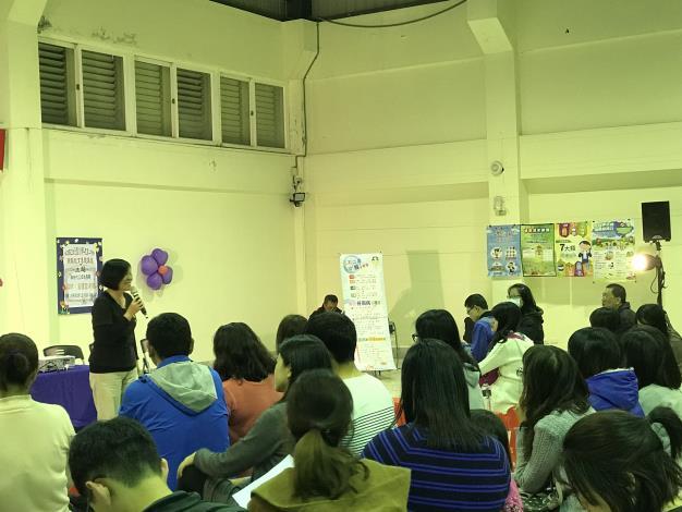 親師座談會(107.03.23)23