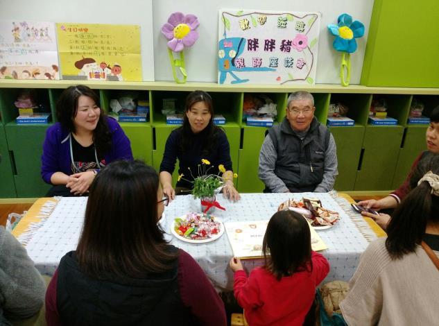 親師座談會(107.03.23)40