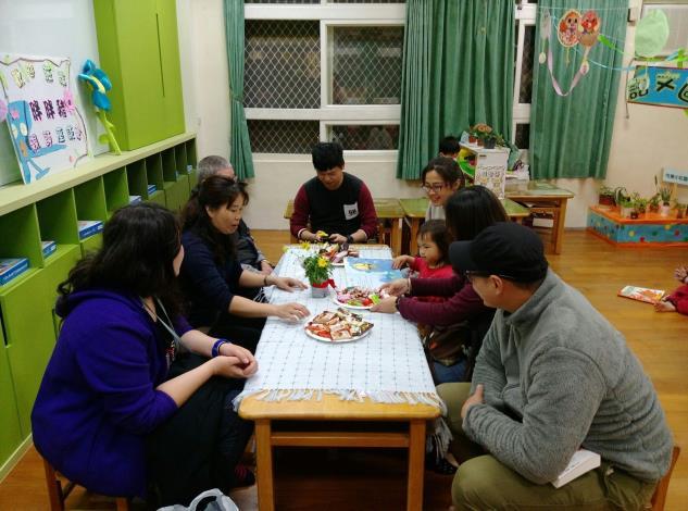 親師座談會(107.03.23)41
