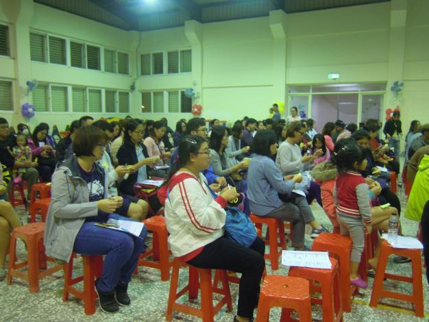 親職教育專題講座(107.10.19)19