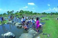 羅東運動公園圖