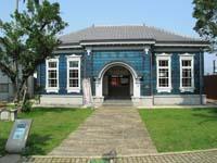 旧宜蘭監獄事務室