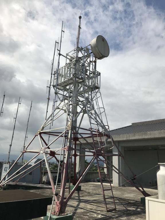 微波通訊系統