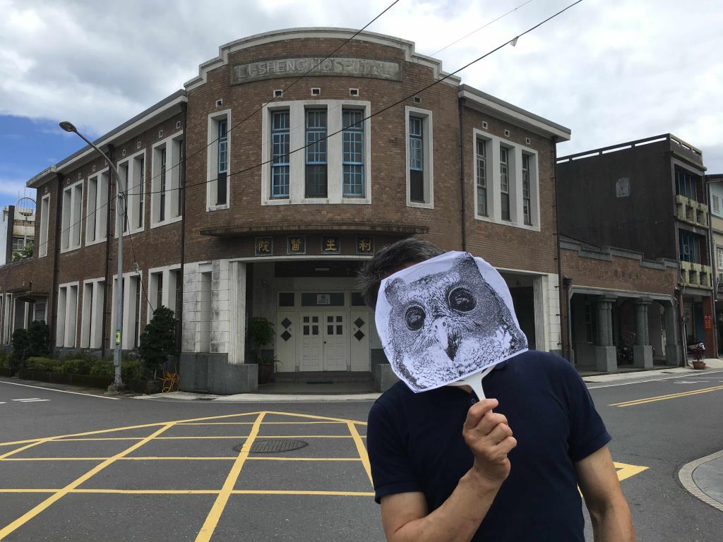 利澤簡利生醫院