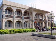 壯圍圖書館