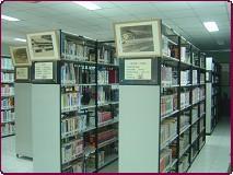 開放式書庫