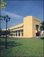 文化局圖書館照片