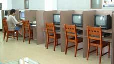一樓電腦資訊區