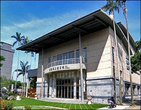 頭城圖書館