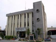 宜蘭圖書館