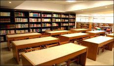 頭城圖書館(閱讀區)