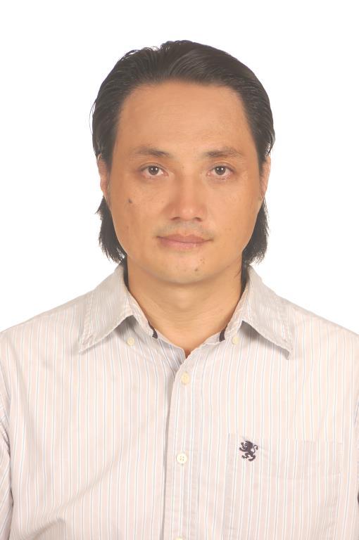 林志明所長照片